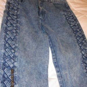 Jeanswear